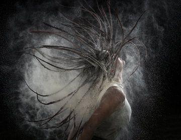 Cheveux avec la poussière, Ronen Rosenblatt sur 1x