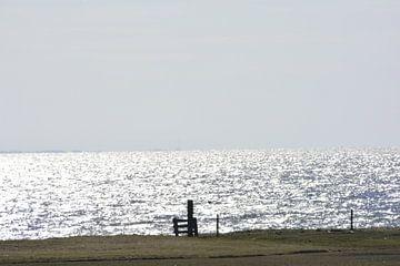 IJsselmeer  van Nico Feenstra
