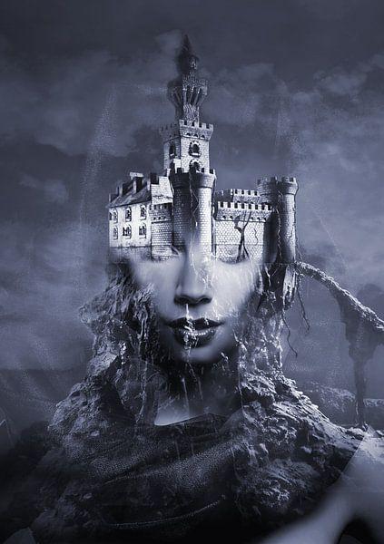 Darkness van Dreamy Faces