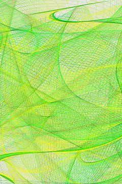 Geometria #76 von Dietmar Meinhardt