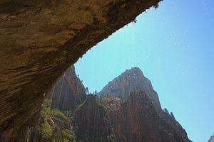 Weeping Rock