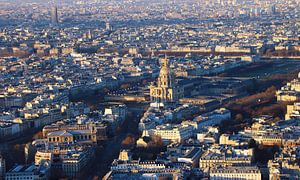 Dome des Invalides, Parijs