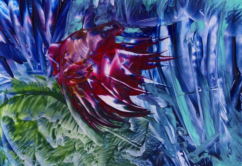 Achtsame Farben 17 von Terra- Creative