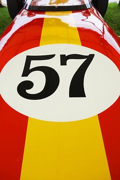 Course n° 57 sur Theodor Decker
