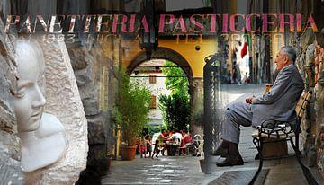 italiaanse impressie sur MadebyGreet greetvanbreugel