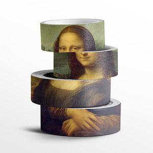 Tape It - The Leonardo Edition