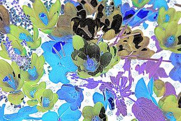 Creatieve bloemen von CreaBrig Fotografie
