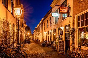 Leiden in Lockdown: La Bota