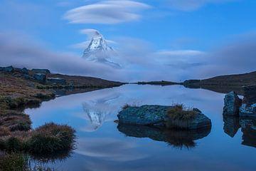 Matterhorn von Frank Peters