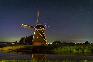 Mills and Stars
