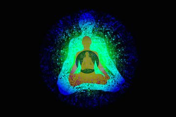 Meditatie van Bob Timroff