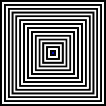 Genesteld in het centrum 01x01 N=14 B. van Gerhard Haberern