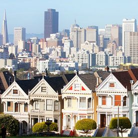 Painted ladies von Teuni's Dreams of Reality
