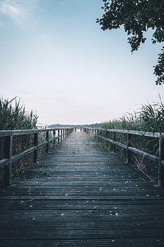De lange brug van Steffen Peters