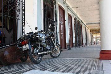 Cienfuegos, Cuba von Pamela Fritschij