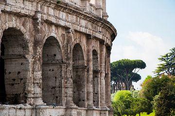Colosseum van Davy Reitsma