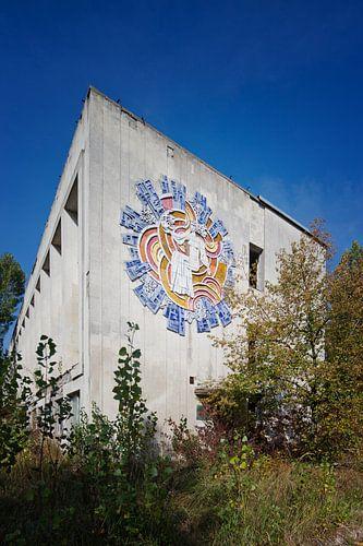 Pripyat van