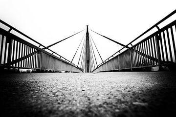 Brückensymmetrie von Alexander Dorn