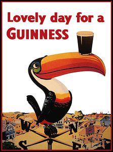 Lovely Day for Guinness
