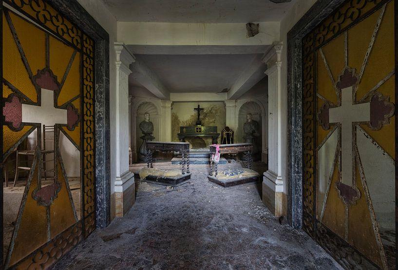dead inside  van Dieter Herreman