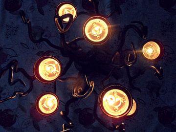 lights in the darkness van anita decreton