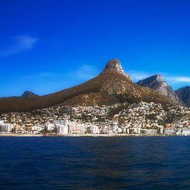 Lion's Head, Cape Town sur Rigo Meens