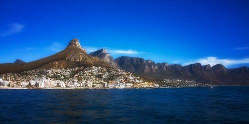 Lion's Head, Cape Town van
