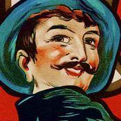 Alphonse Mucha profielfoto