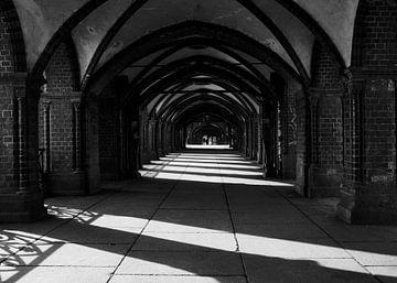 Oberbaumbrücke von Iritxu Photography