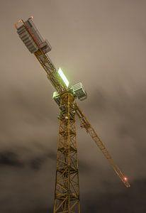 A'DAM toren - Panoramaview over Amsterdam. (7)