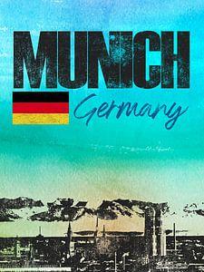 München Beieren Duitsland
