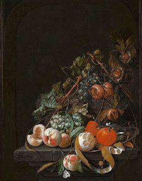 Obst-Stillleben, Cornelis de Heem