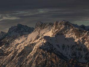 Untersberg wacht auf
