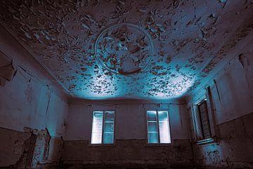 Het oude kasteel van MindScape Photography