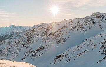 Ischgl 2019 - Wintersporturlaub von Youp Lotgerink