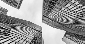 gratte-ciel, Toronto sur Reinier Snijders
