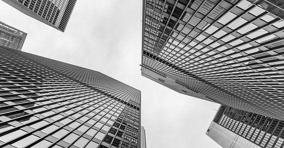 gratte-ciel, Toronto