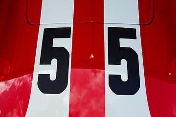 Racing No.55 van Theodor Decker
