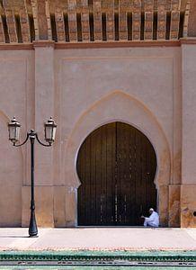 L'humeur de Marrakech sur Affect Fotografie