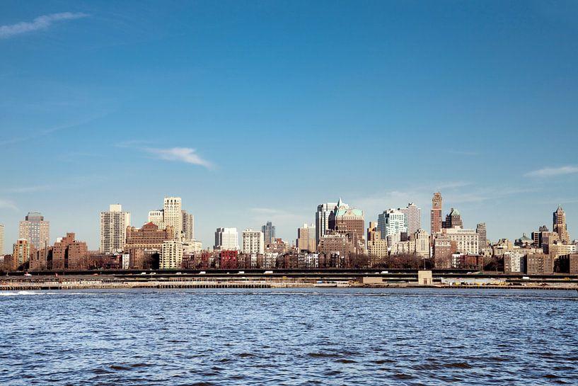 Floating Manhattan  van Umana Erikson