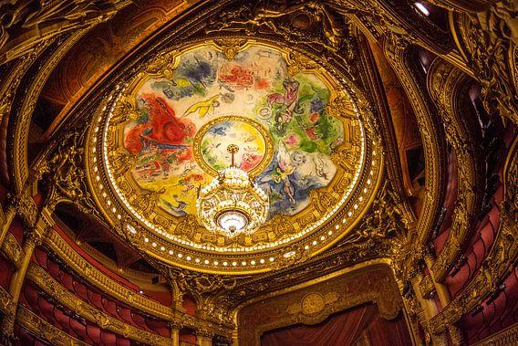 Opéra Garnier