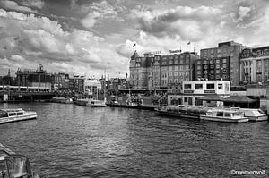 Amsterdammed von Harry Roemeling
