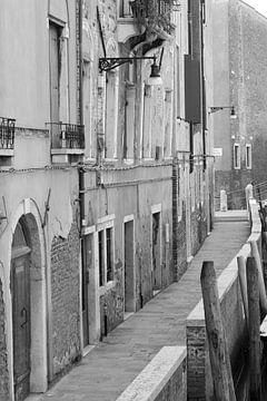 Venetië van heidi borgart