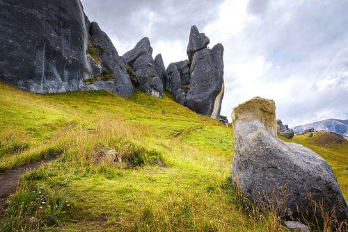 Castle Hill, Nieuw Zeeland