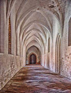 klooster von Evelien Scholten