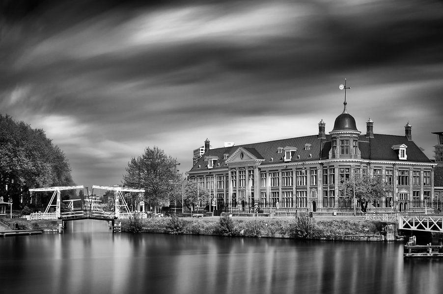 """Koninklijke Nederlandse Munt of """"De Munt"""", Utrecht van John Verbruggen"""