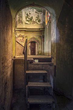 Stairway to Heaven von Frans Nijland