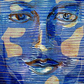 New Mind New Face 261014 sur Eva van den Hamsvoort