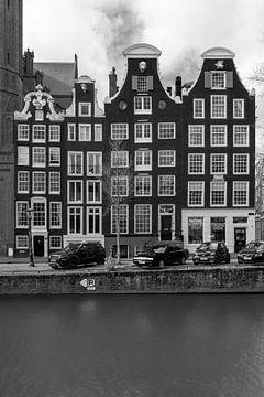 Amsterdam centrum van Humphry Jacobs