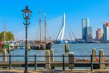 Veerhaven Rotterdam van Arisca van 't Hof